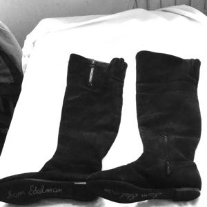 Sam Edelman tall over the knee Boots